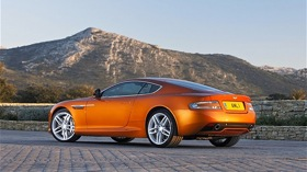 Aston Martin Virage photo by Aston Martin